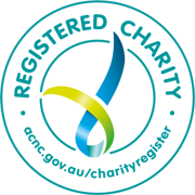 Registered Charity Logo